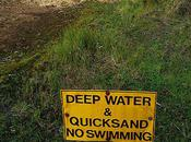 What Exactly Quicksand?