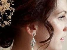 Romance Glamour: Coombe Lodge Wedding Blog