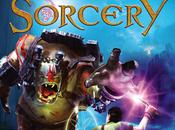 S&S; Review: Sorcery