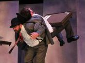 Review: Bartleby Scrivener (Organic Theater)