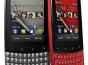 Nokia Asha Launched India