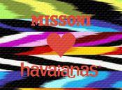Missoni Havianas: Special Edition Nordstrom
