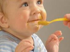 Maintain Safety Hygiene While Preparing Baby Food Home