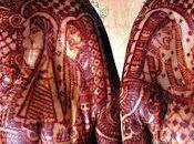 Trends Bridal Mehndi Designs 2012