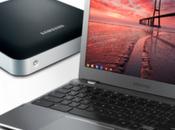 Google Samsung Announce Chromebook Chromebox