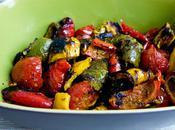 Aromatic Moroccan Salad
