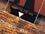 Measure Distance Objects Through iPhone Camera Lens