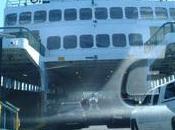 Bremerton Seattle Ferry Puget Sound
