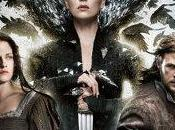 Snow White Huntsman Movie Review