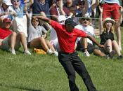 Tiger Woods Roars Memorial