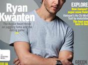 Ryan Kwanten Featured Latest Issue Jetstar Magazine