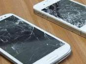 Video: Drop Test Galaxy iPhone Which Stronger?