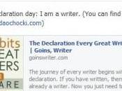 Made Declaration