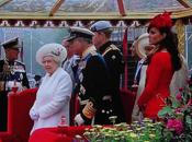 Queen's Diamond Jubilee Made Britain Happy Again