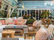 ARIA Welcomes Salt Café Patio
