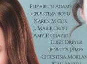 Obstinate Headstrong Girl Blog Tour: Karen Cox, Elizabeth?