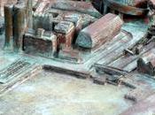 Bordeaux's Fourth Bronze Orientation Celebrates Bassins Flots Docklands District