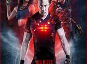 Bloodshot (2020) Movie Review