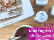 English Teas Alice Wonderland Gift Bundle Review