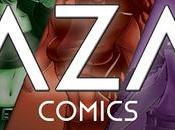 Comics Superheroes, Keepers, Help Relieve Cabin Fever