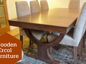 Tips Restore Your Outdoor Wooden Ercol Furniture