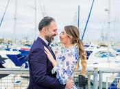 Beautiful Civil Wedding Proposal Filled with Romance Lala Mike