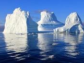 Loss Greenland Antarctica Speeding
