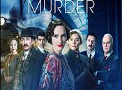 Agatha Truth Murder (2018) Movie Review
