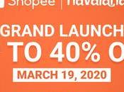 Summer Ready with Havaianas' Grand Launch Shopee