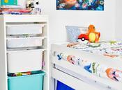 Boys Bedroom Decor Updates: Growing