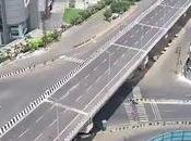 #Socialdistancing Lockdown Vijayawada Shows
