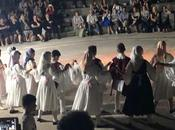 Dancing Dark Greece's Skopelos Island