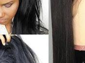 Test Quality Your Wigs Hair Extensions?