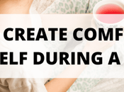 Create Comfort Yourself During Crisis