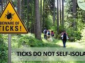 Ticks Don't Follow Rules: Prepare Your Tick Season