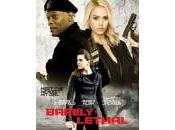 Barely Lethal (2015) Review