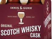 Innis Gunn Refreshes Brand Lineup