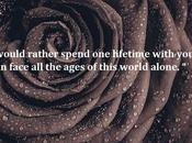 Falling Love Quotes