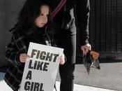 Brave: Raising Girls That Stand Speak Out, Embrace Their Feminine Power