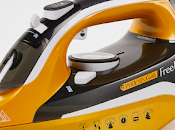 Product Review: PowerXL Cordless Steamer Iron