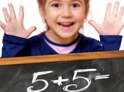 Ways Children Improve Math School Results