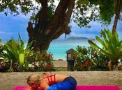 Yoga Teacher Training Centers Thailand