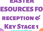 FREE Easter Activities Reception/KS1 Kids Covid-19 Lockdown
