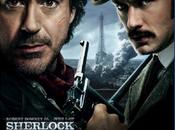 Robert Downey Weekend Sherlock Holmes: Game Shadows (2011) Movie Review