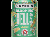 Blooming Hell! Camden Town Brewery Welcomes Spring with Citrus Lager