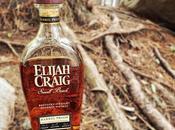 Elijah Craig Barrel Proof Batch B519 Review