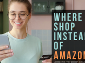 Where Shop Instead Amazon
