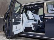 Million Stitch Rolls-Royce