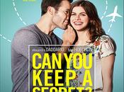 Keep Secret? (2019) Movie Review