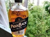 WhistlePig PiggyBack Years Review